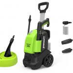 Greenworks G30 Pressure Washer
