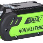 Greenworks G40B2 40V 2Ah Sanyo battery
