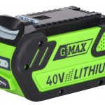 Greenworks G40B4 40V 4Ah Sanyo battery