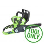 Greenworks G40CS30 40V Chainsaw (Bare Tool)