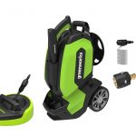 Greenworks G70 Pressure Washer