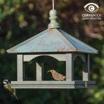 Wildlife World National Trust Classic Bird Table