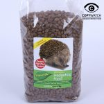 Wildlife World Wildlife World NOURISH Hedgehog Food (Dry) 1kg