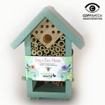 Wildlife World Bug & Bee House