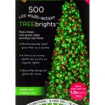 Premier Treebrights 500 Red And Green Mix Led's