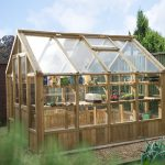 Forest Garden Vale Greenhouse 10×8 (Installation Included)