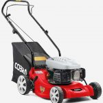 Cobra M41C 16″ Petrol Powered Lawnmower