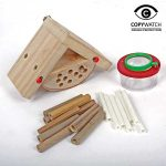 Wildlife World National Trust Bug House Kit