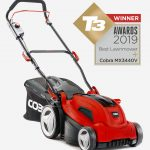 Cobra MX3440V 13″ Li-ion Cordless 40v Lawnmower