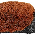 Fallen Fruits Hedgehog Boot Brush