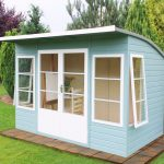 Shire 10 x 6 Orchid Summerhouse