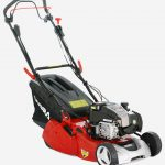 Cobra RM433SPBI 17″ Petrol Powered Lawnmower
