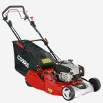 Cobra RM513SPBI 20″ Petrol Powered Rear Roller Lawnmower