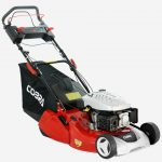Cobra RM514SPC 20″ Petrol Powered Rear Roller Lawnmower