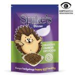 Wildlife World Spike's Delicious Dry Hedgehog Food 650g