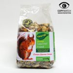 Wildlife World Premium Squirrel Food 1Kg