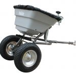 The Handy 80lbs Towed Spreader