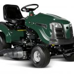 Webb 1742SD 42″ Ride-On Lawnmower