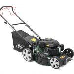 Webb Classic 51cm Self Propelled Petrol Rotary Lawnmower