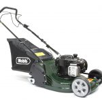 Webb RR17SP 17″ Self Propelled ABS Deck Petrol Rotary Mower
