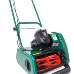 Allett Liberty 14 inch Cordless S/P 35cm Cylinder Mower