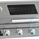 Beefeater Discovery 1100S 4 Burner Gas BBQ (Built-In)