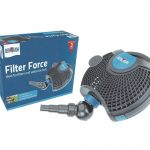Bermuda Filterforce 5000 Filter Pond Pump