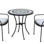 LG Outdoor Casablanca Bistro Set