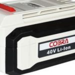 Cobra 40v 2.5Ah Lithium-Ion Battery