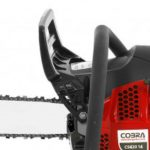 Cobra CS420-14 14″ Petrol Powered Chainsaw
