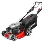 Cobra MX534S9CE 21″ Petrol Powered Lawn Mower