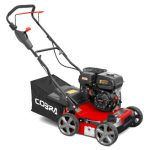 Cobra S40C 16″ Cobra Petrol Powered Scarifier