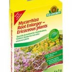 Neudorff Mycorrhiza Root Enlarger for Ericaceous Plants – 4 x 5 g