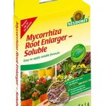 Neudorff Mycorrhiza Root Enlarger Soluble – 5 x 1 g