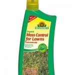 Neudorff Organic Moss Control for Lawns Concentrate – 1 ltr
