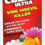 BugClear Ultra Vine Weevil Killer Insecticide – 480ml