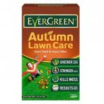 EverGreen Autumn 2 in 1 100 sq.m Carton