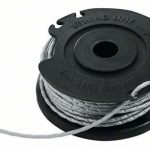 Bosch Spool with line (4 m)
