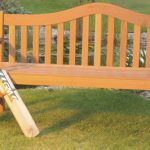 Lifestyle 1.8m Bench Acacia Hardwood