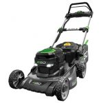 Ego LM2024E 56V Cordless Lawnmower 50cm Kit (6.0Ah Battery + Rapid charger)