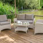 LG Outdoor Monaco Lounge Set