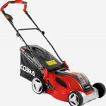 Cobra MX4140V 16″ Lithium-ion 40V Cordless Lawnmower