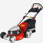 Cobra MX46SPCE 18″ Petrol Lawnmower with Electric Start