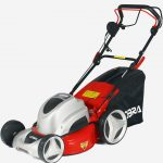Cobra MX46SPE 18″ ELECTRIC LAWNMOWER