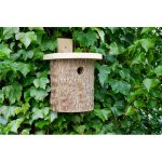 Wildlife World Tit Box