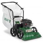 Billy Goat KV601SP – Self Propelled WHEELED VACUUM 6HP, 27″