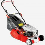 Cobra RM40C 16″ Petrol Powered Rear Roller Lawnmower