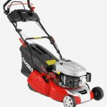 Cobra RM40SPCE 16″ Rear Roller Electric Start Lawnmower