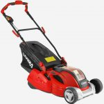 Cobra RM4140V 40v 16″ Lithium-ion 40V Cordless Lawnmower