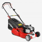 Cobra RM46SPBR 18″ Petrol Powered Rear Roller Lawnmower